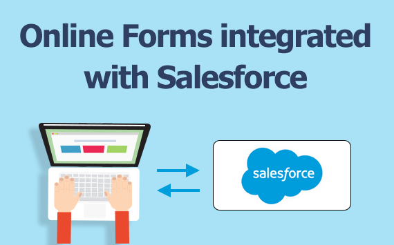 Integration of Online Forms with Salesforce